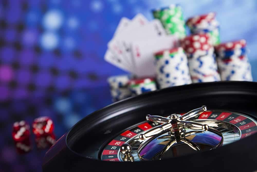 Tipsport Casino – zahrajte si oblíbenou ruletu