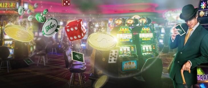 Tipy na hraní casino her během dovolené!