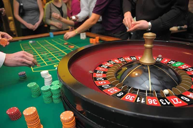 Jak správně hrát ruletu v online kasinu