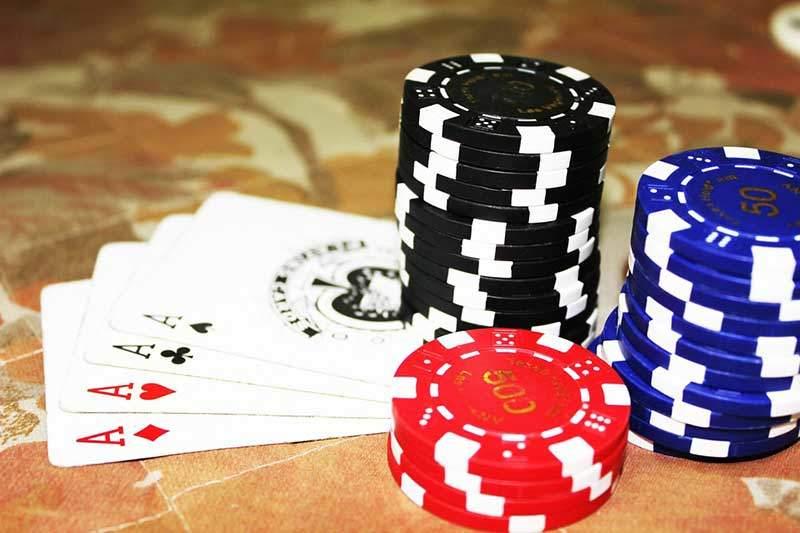 Fortuna Casino – výběry výher z herního konta