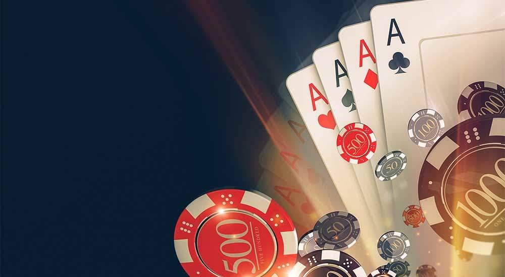 Gamblit a Caesars spustili první znalostní hazardní hry!