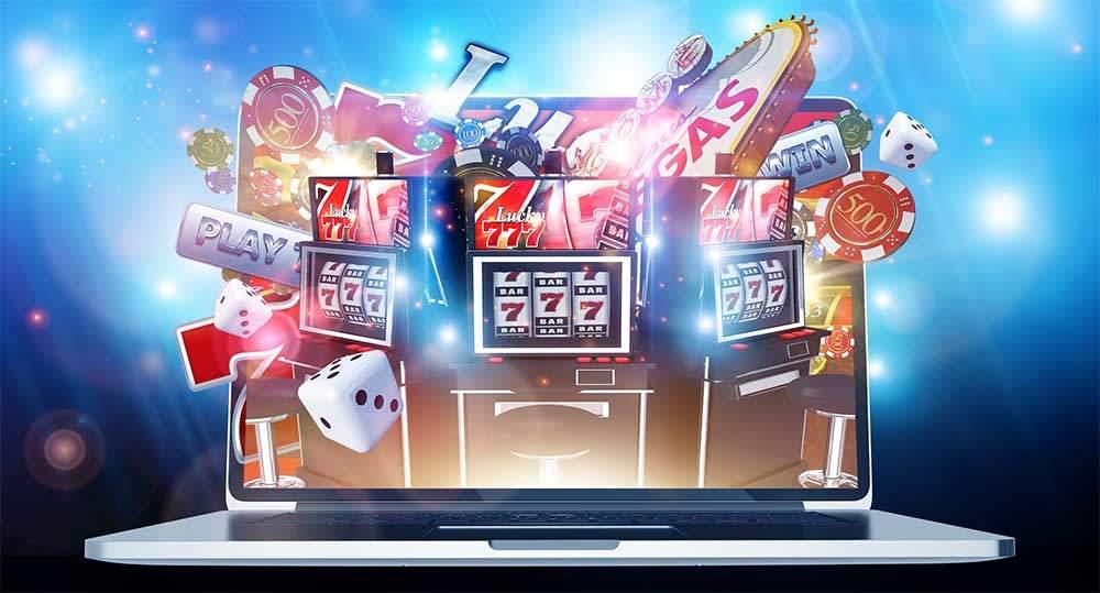 Jak funguje online casino s vkladem přes sms