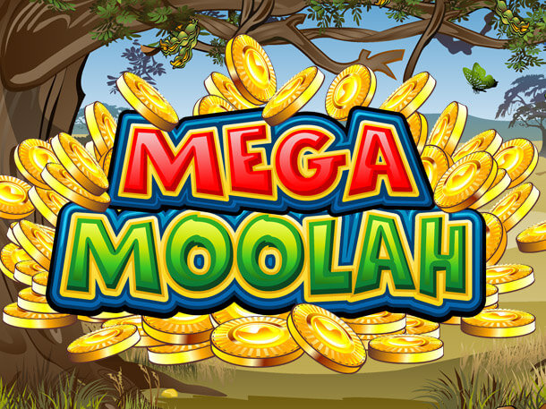 Padnul jackpot 3,7 mil € na hře Mega Moolah