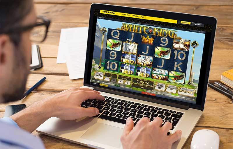 Nejlepší vánoční online automaty v českých kasinech