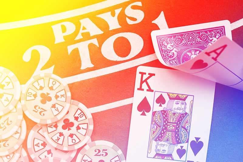 Moderní technologie mění rozdávání karet u stolních her