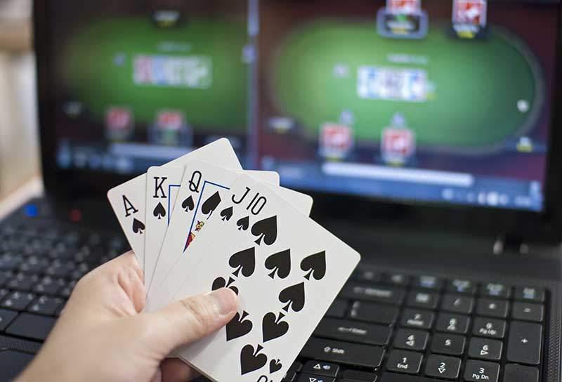 Fortuna jediné české casino nabízející blackjack online
