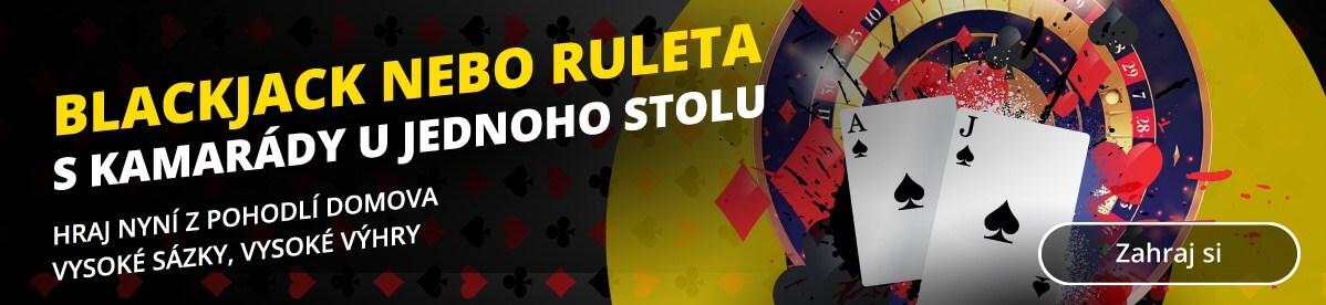 Multiplayer casino hry nově ve Fortuna Casinu