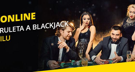 Fortuna Casino nově nabízí živé hry online i v mobilu!